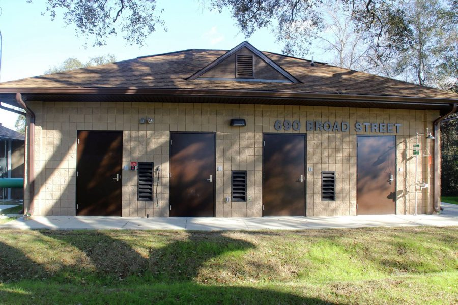 ECUA Facility