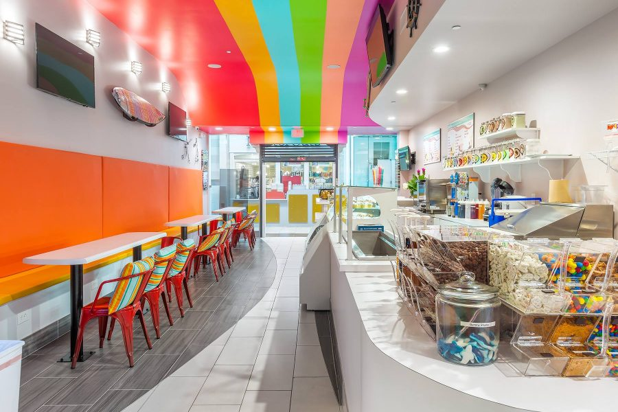 Yolicious Yogurt Shop