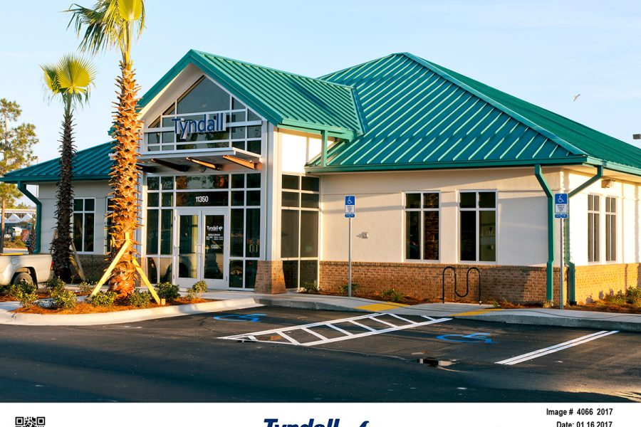 Tyndall Federal Credit Union – Breakfast Point Marketplace