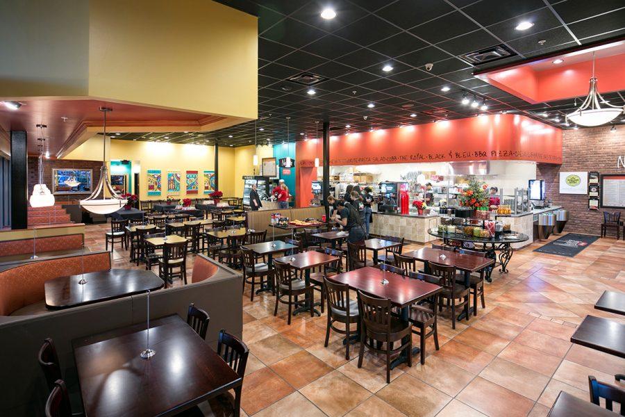 Newks Eatery – Spanish Fort, Alabama