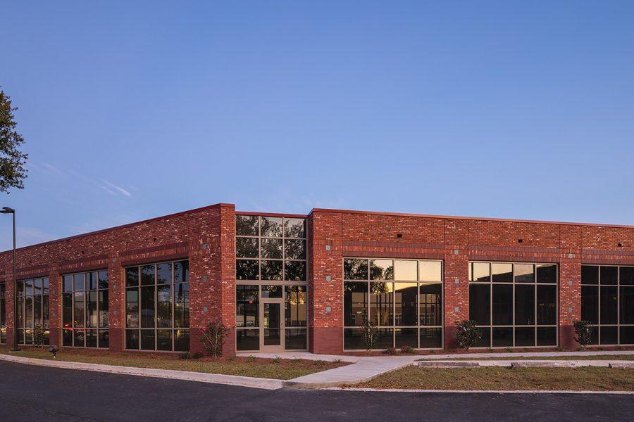 The Spearman Center