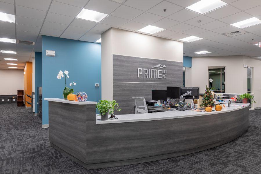 Prime AE Group – Spearman Center
