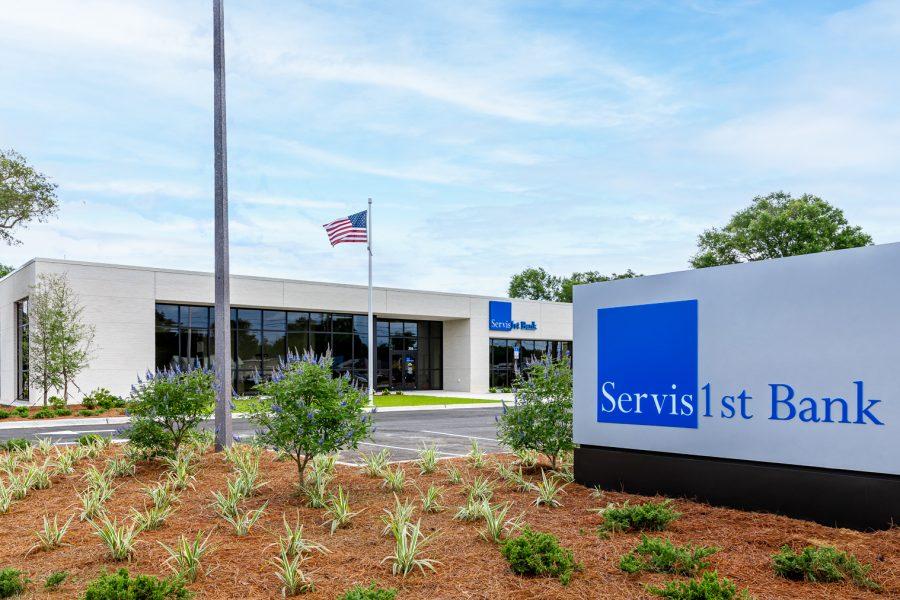 Servis First Bank